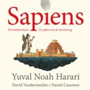 Sapiens 2: De pijlers van de beschaving